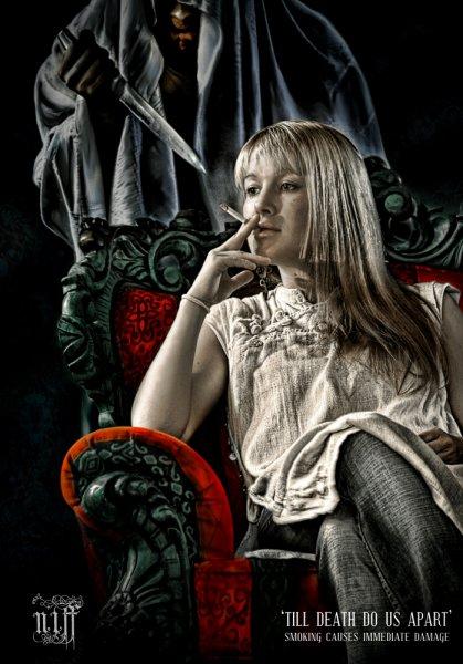 5 - Sigara kar��t� reklam ve afi�ler