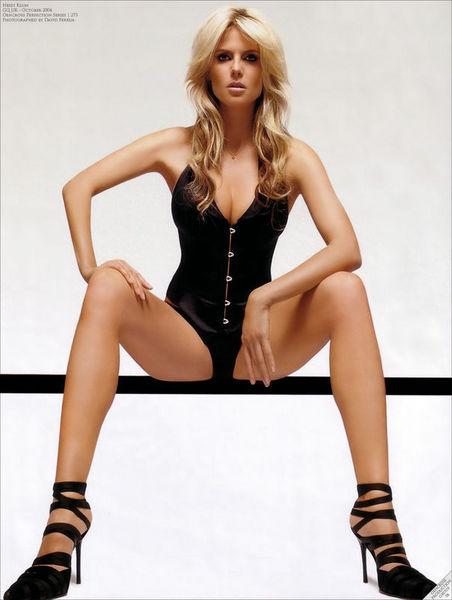 Heidi Klum Kimdir?
