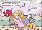 Haftanın karikatürleri !