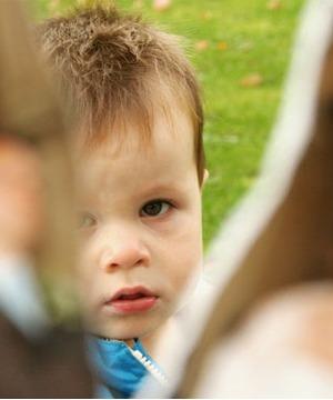 Boşanmada çocuk kimde kalır? 1