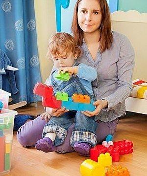 Çocuklara hangi yaşta hangi oyuncak alınmalı? 13