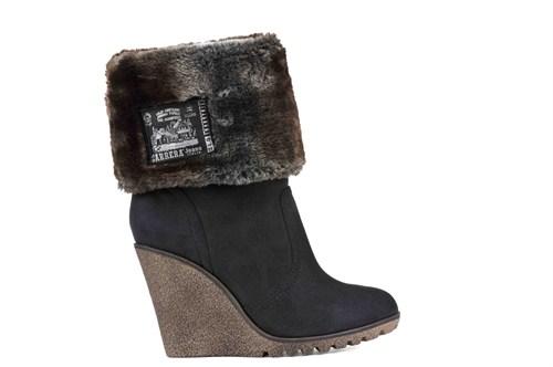 2013 kışının çizme modelleri! 15