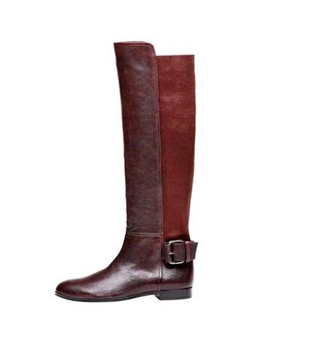 2013 kışının çizme modelleri! 17