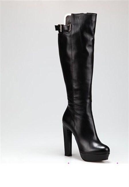 2013 kışının çizme modelleri! 19