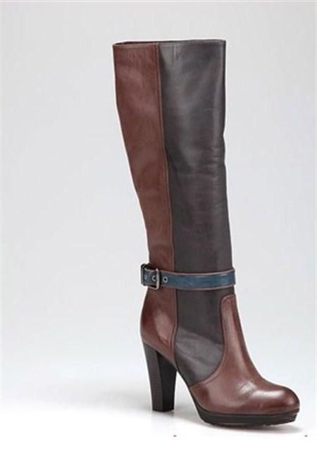 2013 kışının çizme modelleri! 20