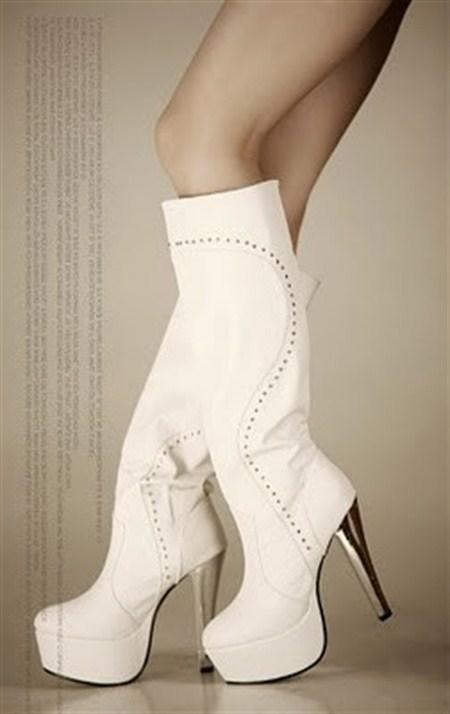 2013 kışının çizme modelleri! 28
