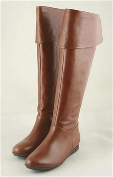 2013 kışının çizme modelleri! 29