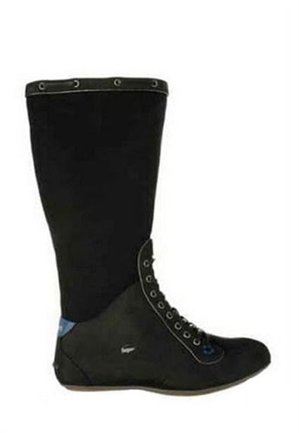 2013 kışının çizme modelleri! 3