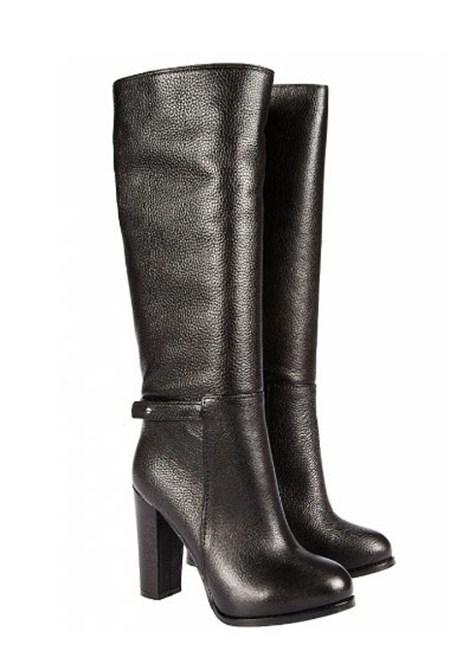 2013 kışının çizme modelleri! 4