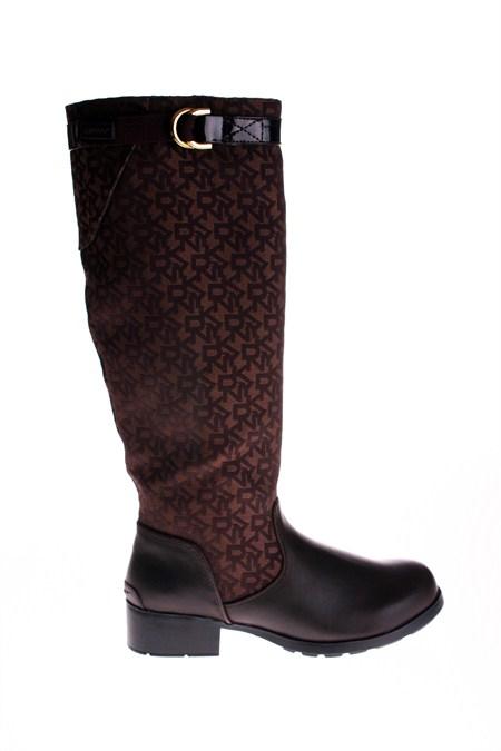 2013 kışının çizme modelleri! 7