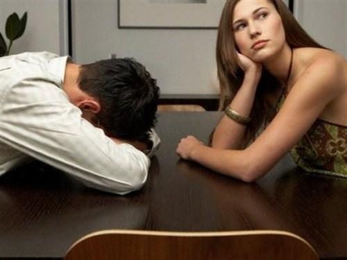 Erkeklerin ayrılık yalanları 6