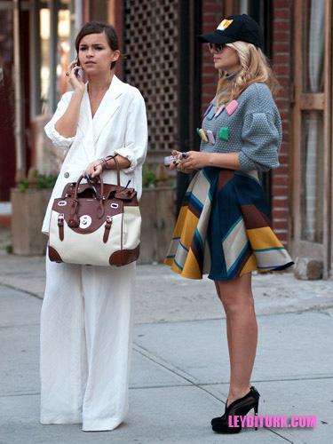 2013 New York sokak modası ! 1