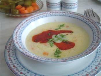 Hangi çorba neye iyi geliyor? 41
