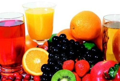 Gribe iyi gelen meyve suları! 5