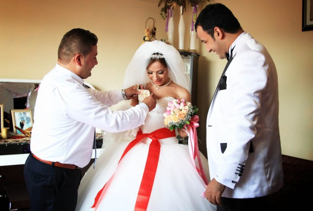 Kısır evlilik