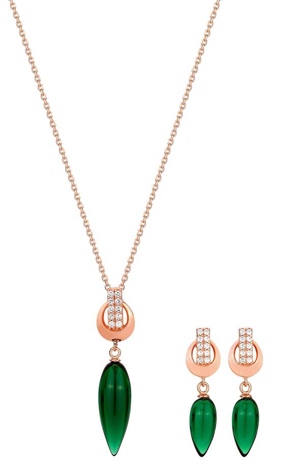 Sezgin Jewels yeni koleksiyonu 2