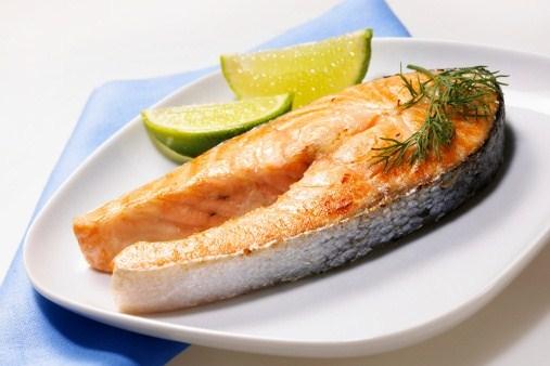 Balıkla gelen sağlık! 4
