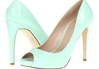 2013 ayakkabı trendleri ! 1