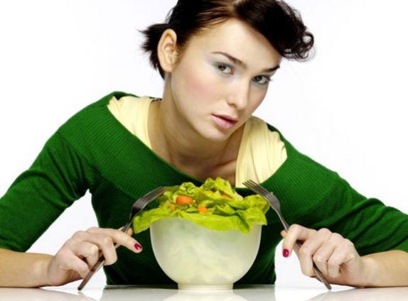Sakınmanız gereken 12 diyet hatası 12