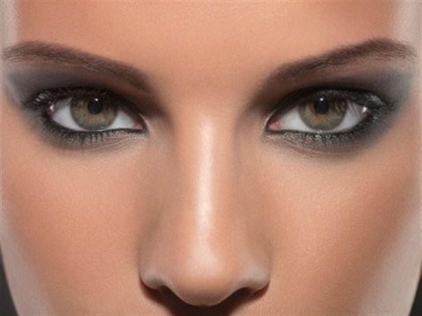 Göz renginize uygun far seçin! 4