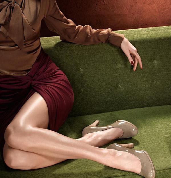 Şıklığın sırrı sağlıklı ayaklarda 8