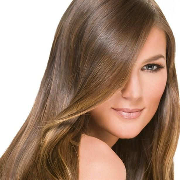 Saç renginizi teninize göre seçin! 5
