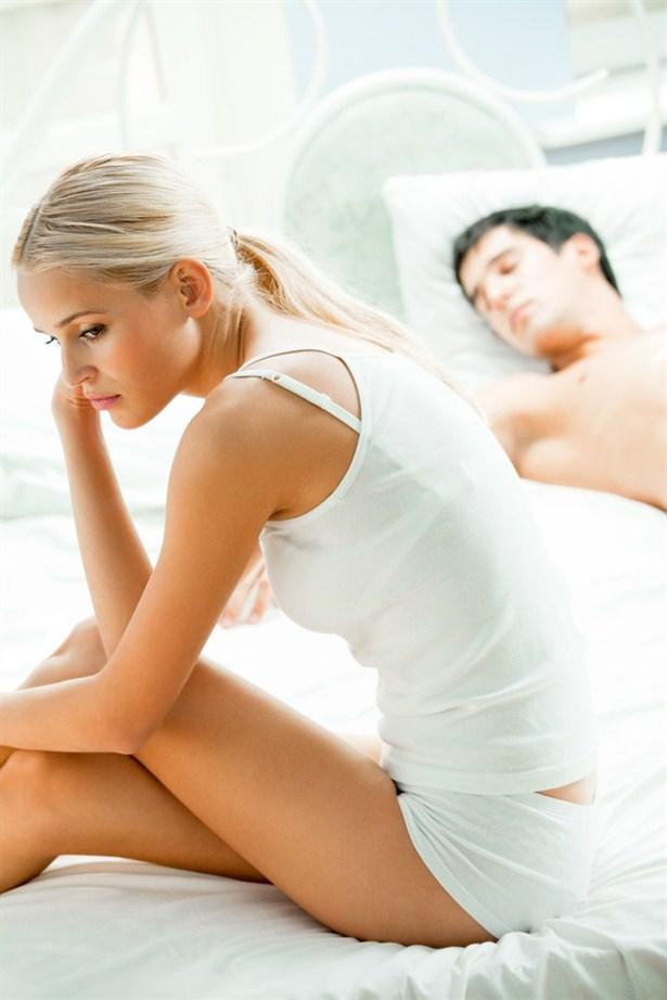 Başrolü vajinanıza kaptırmayın! 5