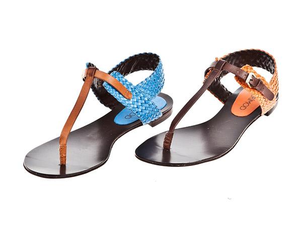 Geleneksel Bodrum sandaletleri derimodla bütünleşti 8
