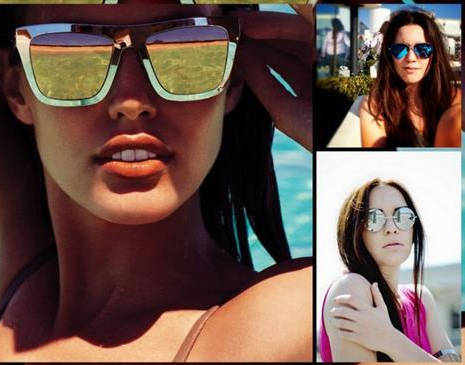 2013 Güneş Gözlüğü Modelleri 8