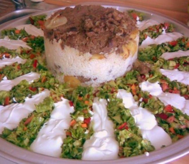 En güzel Ramazan yemekleri 23