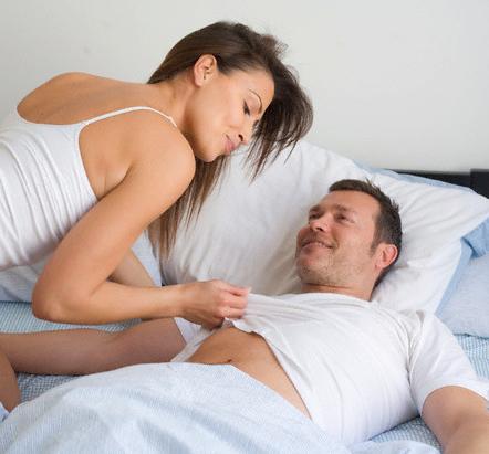 Kadınlar erkeklerden daha mı doyumsuz? 5