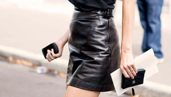 Trend alarmı: Siyah deriler 21