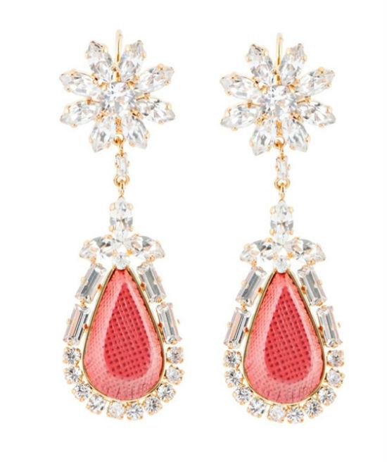 Prada 2014  mücevher koleksiyonu 1