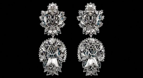 Dear Dior mücevher koleksiyonu 1