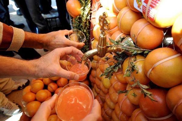Kış meyvelerinin bilmediğiniz faydaları 1