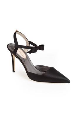 Sarah Jessica Parkerın ayakkabı koleksiyonu 1