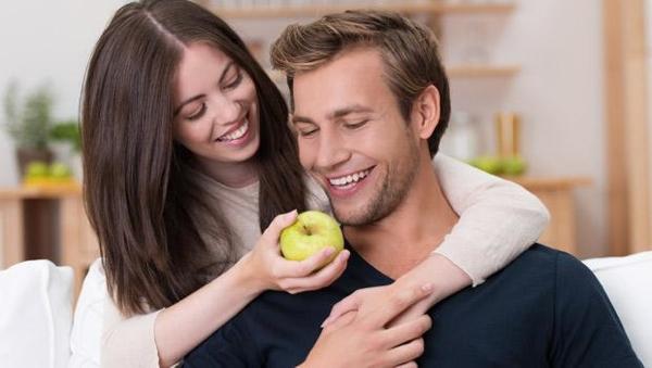 Diyetteki sevgiliye söylenmemesi gereken 5 şey 1