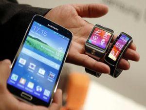 İşte Samsung Galaxy S5