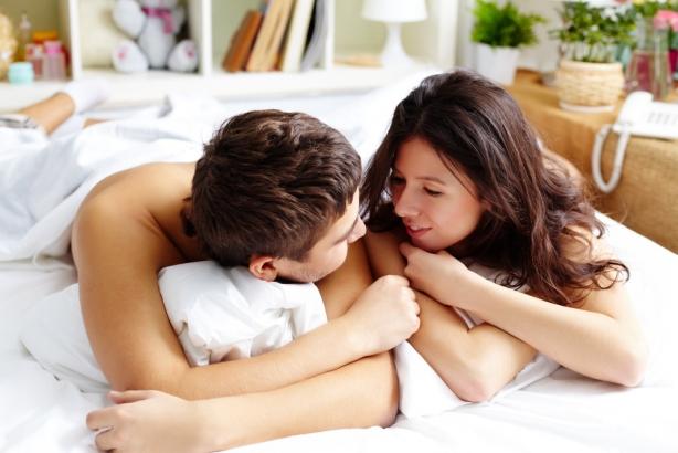 Mutlu bir ilişkinin basit sırları 1