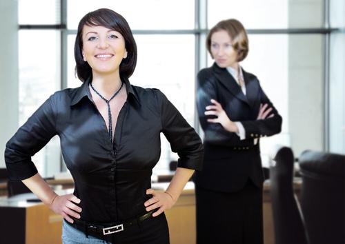 Her ofiste bulunan 10 kadın tipi! 1