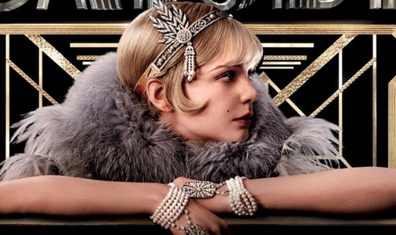 Tiffany&Co. The Great Gatsby Mücevher Koleksiyonu 1