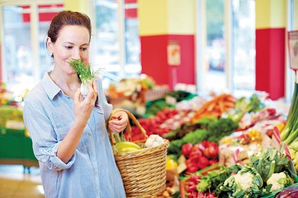 Organik gıda hakkında bilinen yanlışlar 1