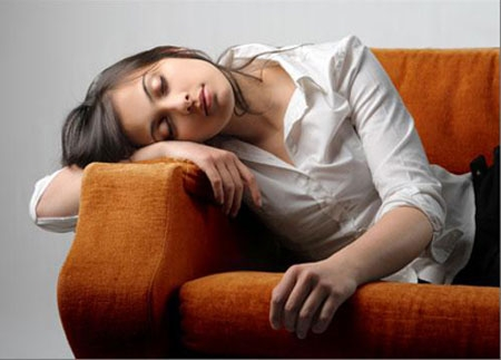 Sizi yorgun düşüren 5 şey! 1