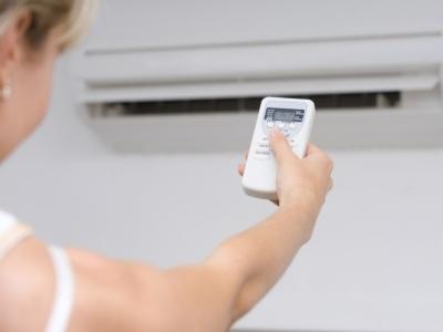 Bilinçsiz klima kullanmak hasta eder 1