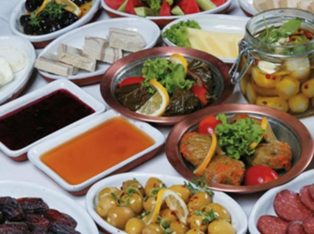 Ramazanda tok tutan gıdalar 1