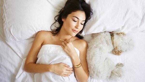 İyi bir uyku için 7 tavsiye 1