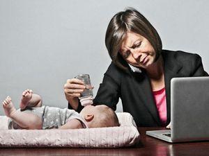 İşyerinde cinsiyet ayrımcılığı