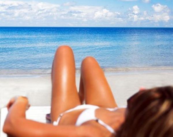 Cilt sağlığınız için uzun süre güneşe maruz kalmayın! 1