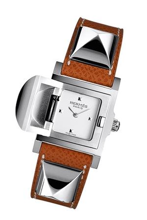 Hermés Medor Saat Koleksiyonu 1