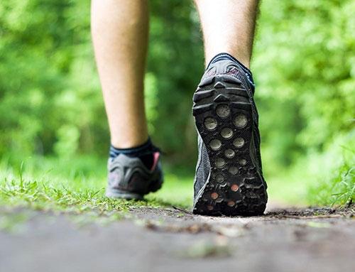 Yürümenin 20 faydası 1